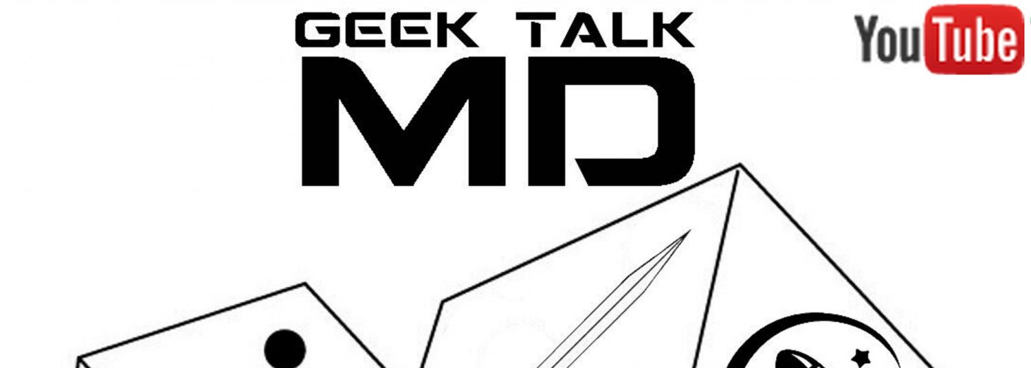 Geek Talk MD